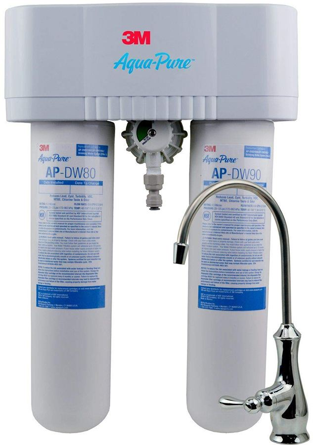 Aqua-Pure by 3M™ AP-DWS1000