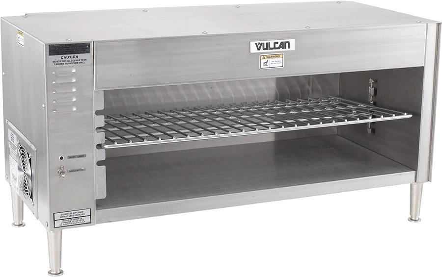 Vulcan 1024-1