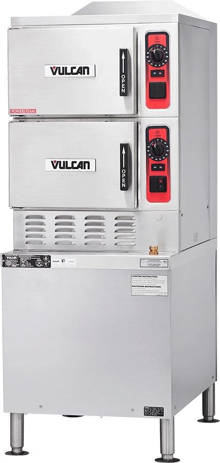 Vulcan C24DA6
