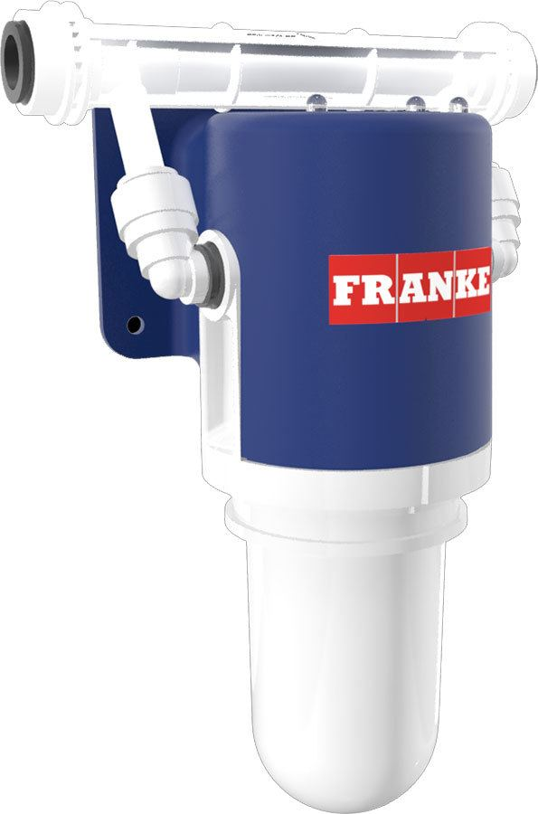 Franke Eco3Ice X16
