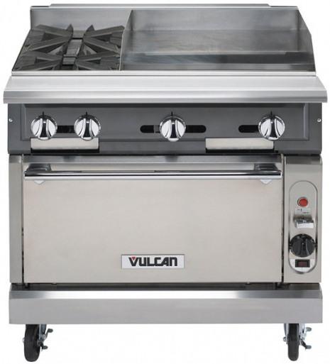 Vulcan V2BG4TS-1