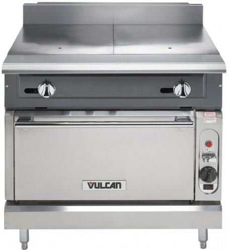 Vulcan V236HS-1