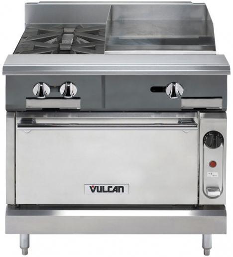 Vulcan V2BG18C-1
