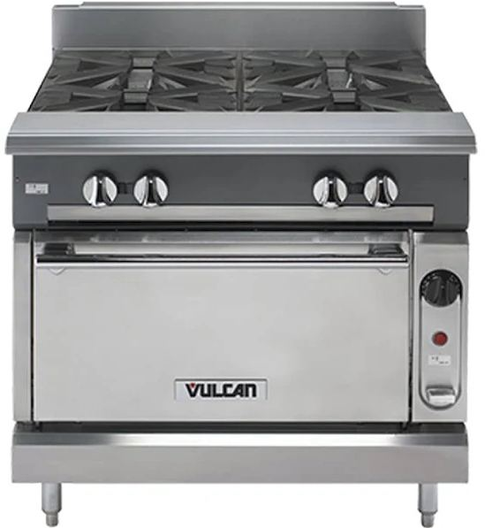 Vulcan V2BG8TS-1