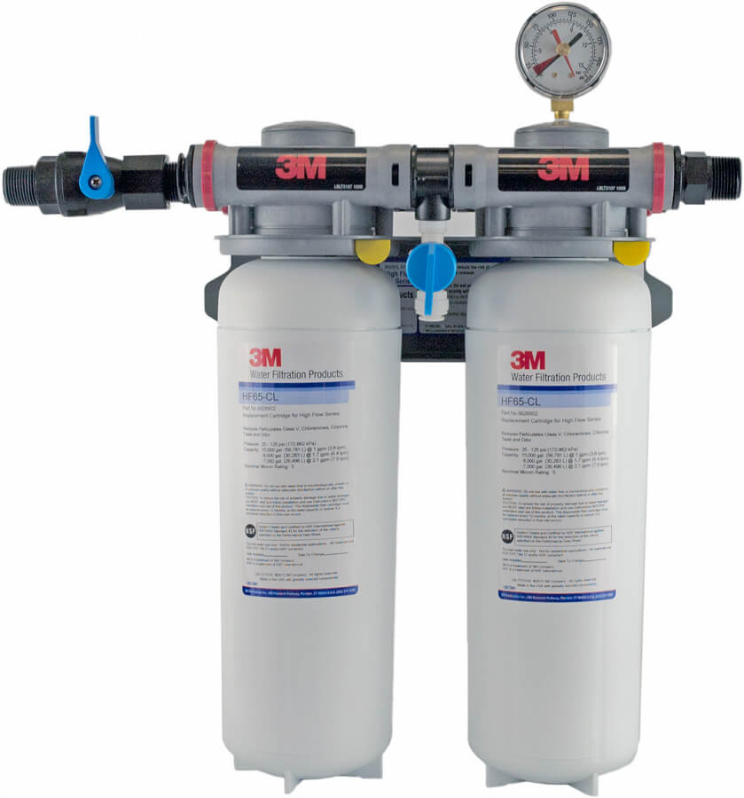 3M Water Filtration HF265-CL