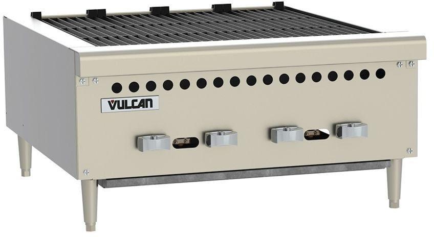 Vulcan VCRB25-1