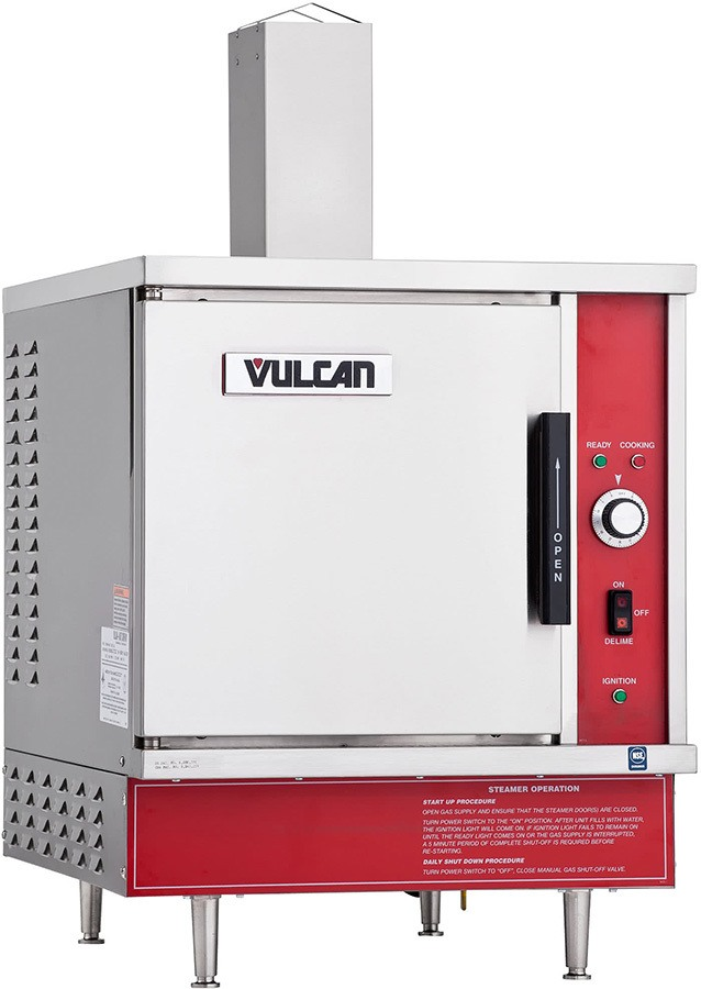 Vulcan VSX5G
