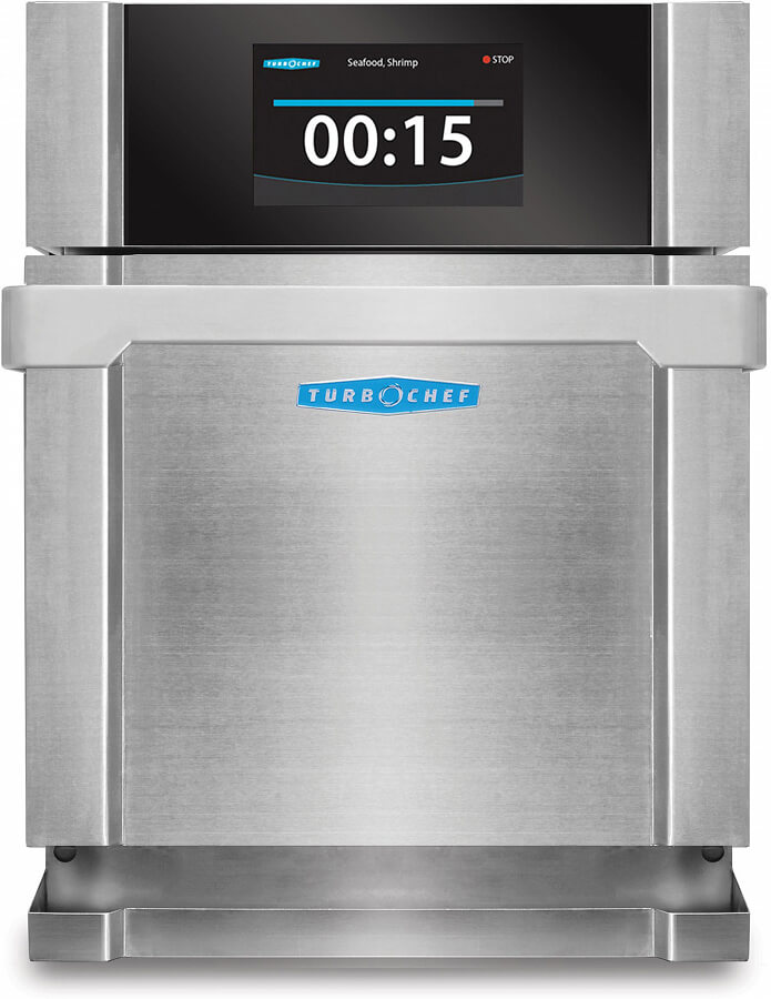 Turbo Chef Eco Electric High Sd