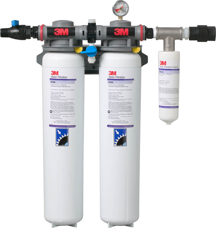 3M Water Filtration DP290