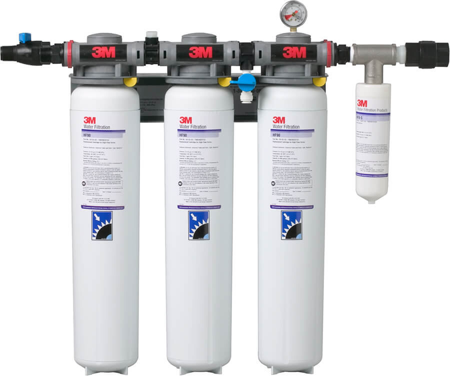 3M Water Filtration DP390