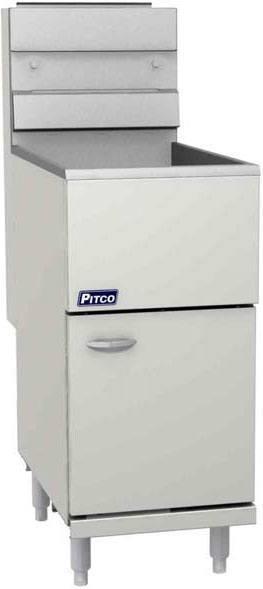 Pitco 35C+S