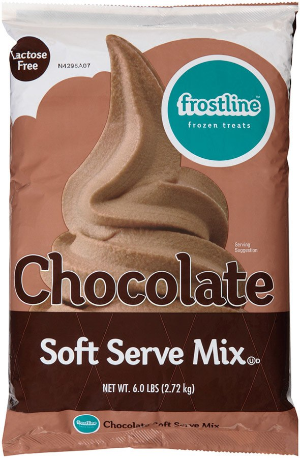 Frostline D410-C4000