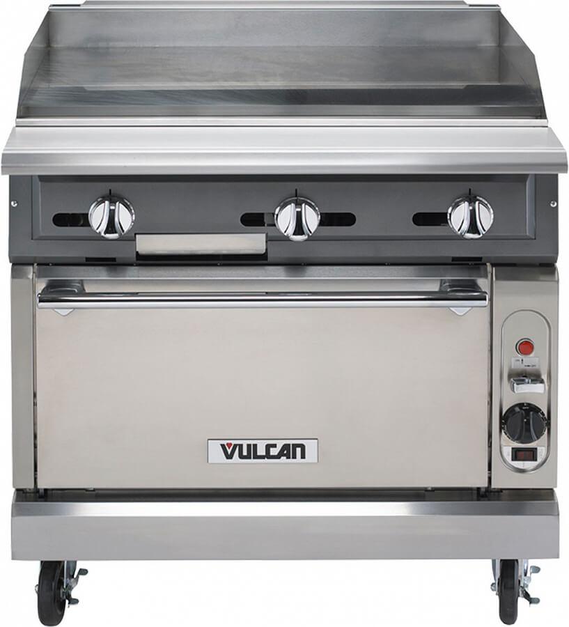 Vulcan VGM36S-1