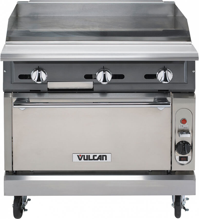 Vulcan VGM36C-1