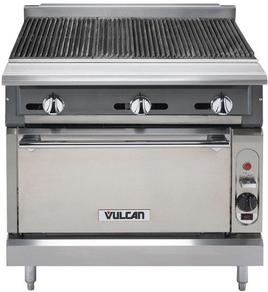Vulcan VCBB36S-1