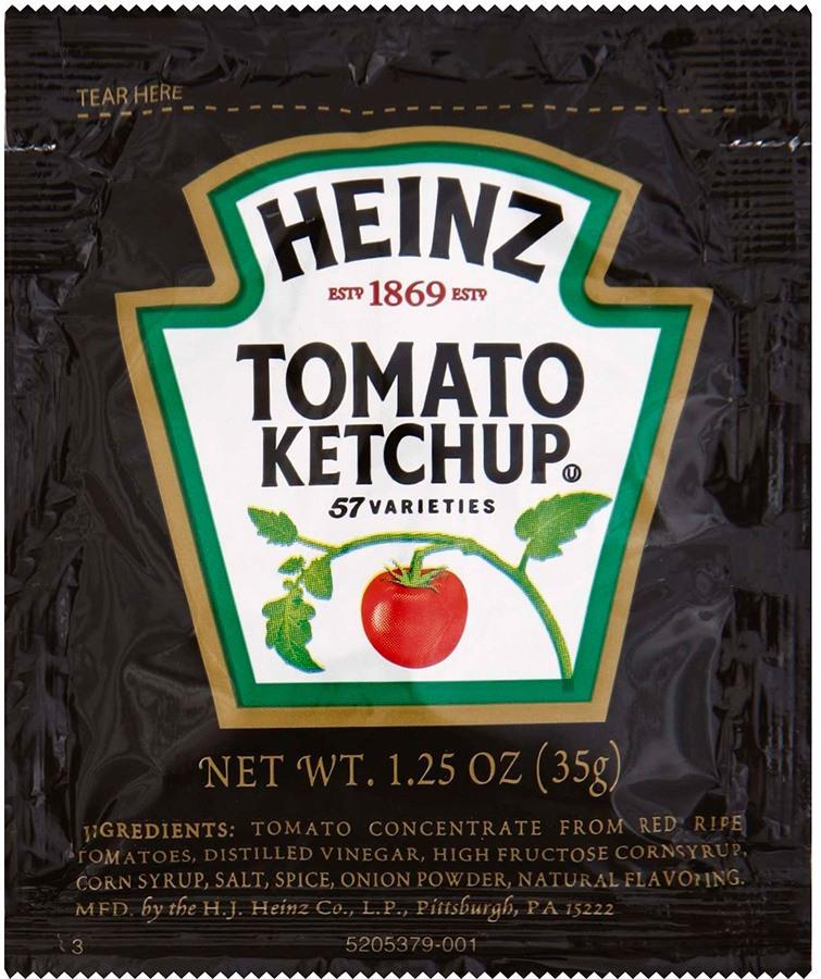 Heinz 10013000534625