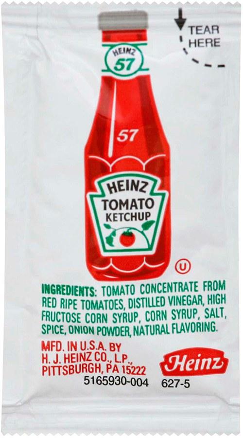 Heinz 10013000984901
