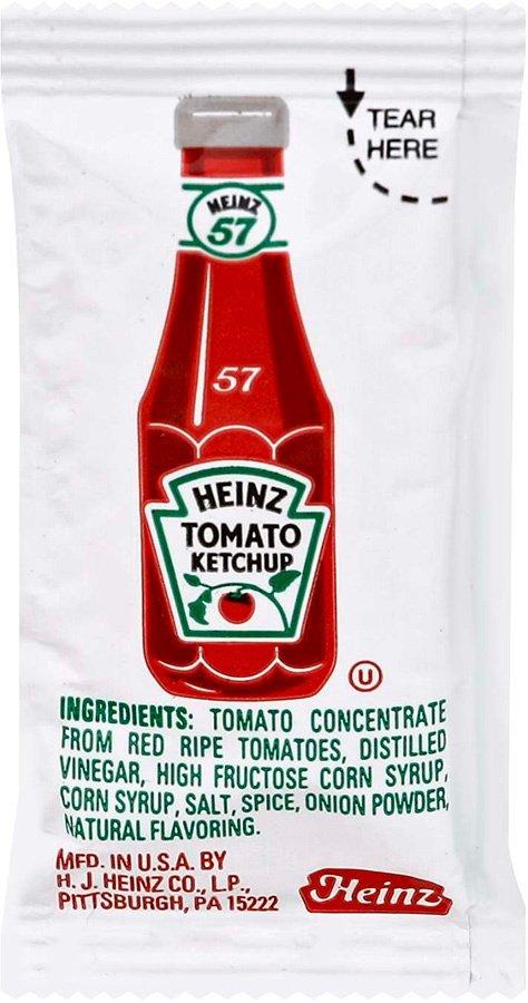 Heinz 10013000980101