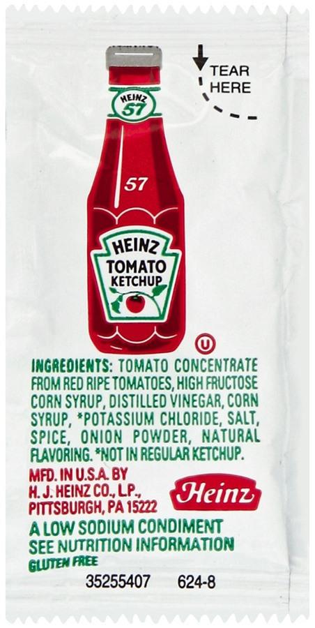 Heinz 10013000565001