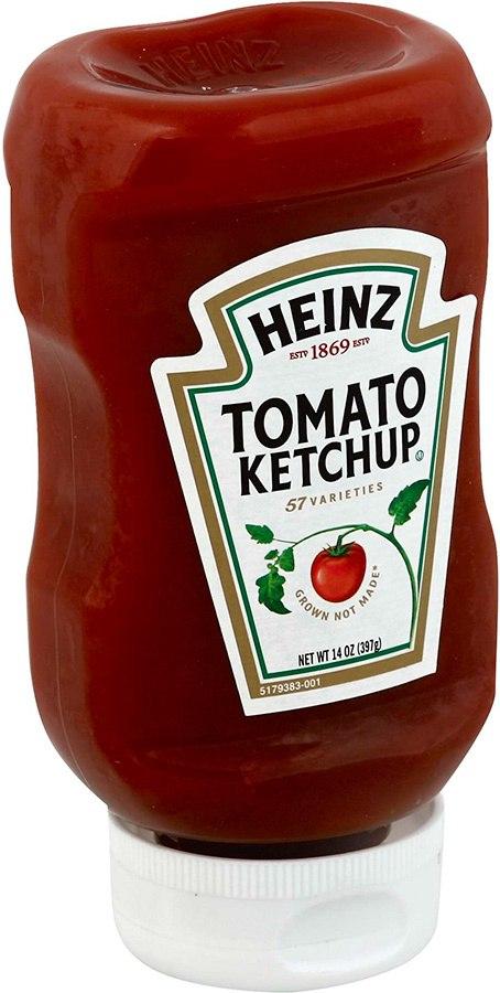 Heinz 10013000002766