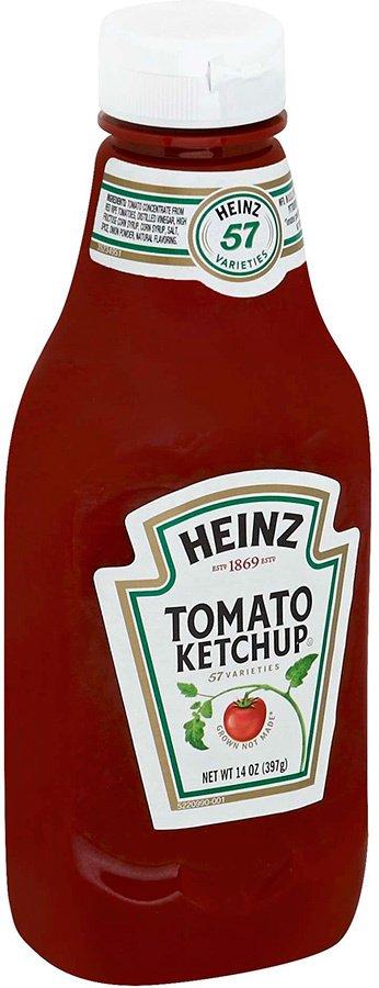 Heinz 10013000514504