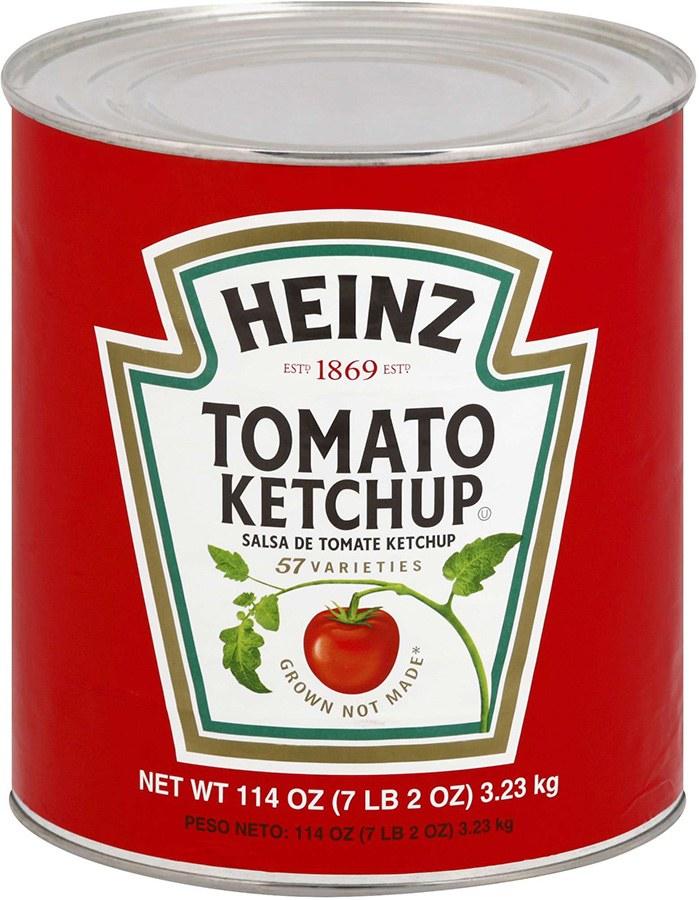 Heinz 10013000512906