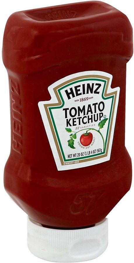 Heinz 10013000050200