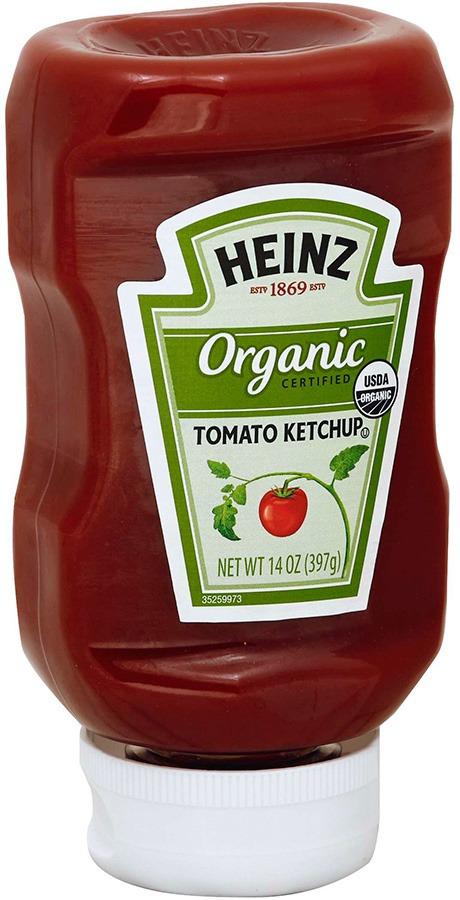 Heinz 00013000708999