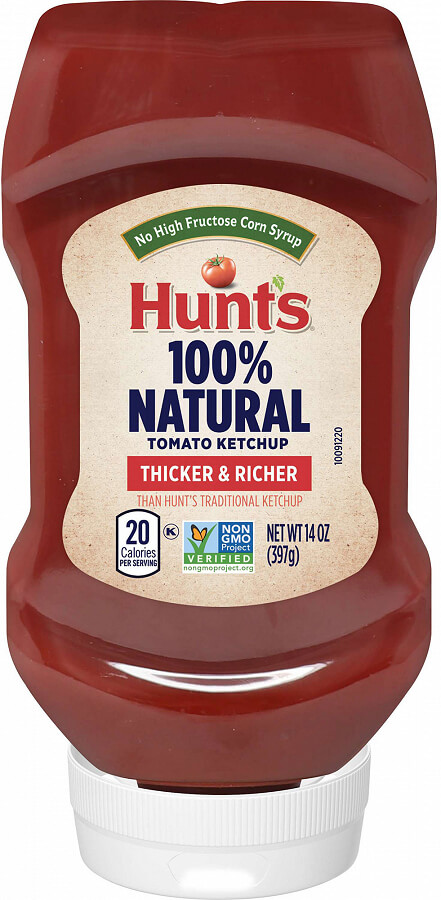 Hunt's 2700000272