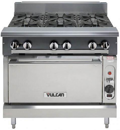 Vulcan V6B36S-1