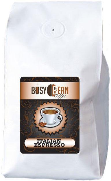 Busy Bean Coffee 20001