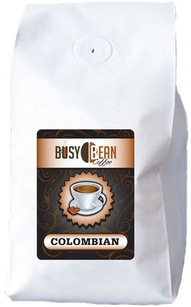 Busy Bean Coffee 20002