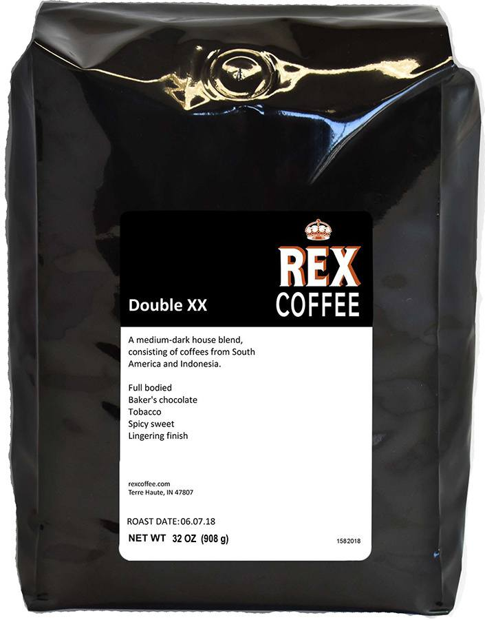 Rex Coffee 90018