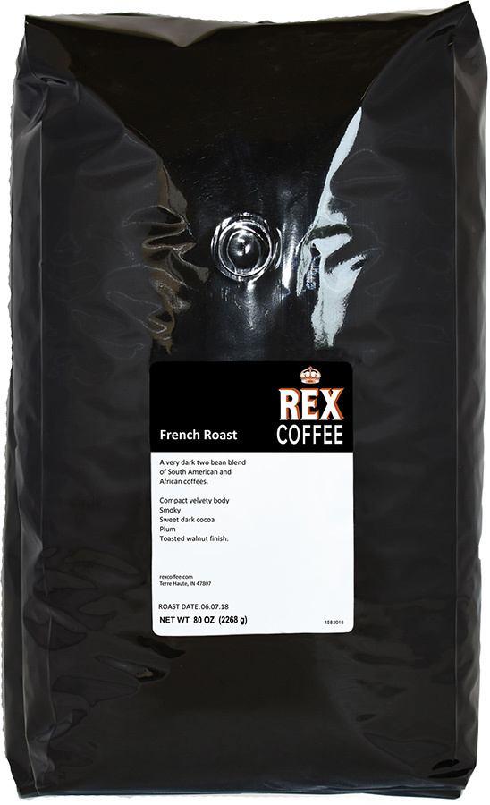 Rex Coffee 90329
