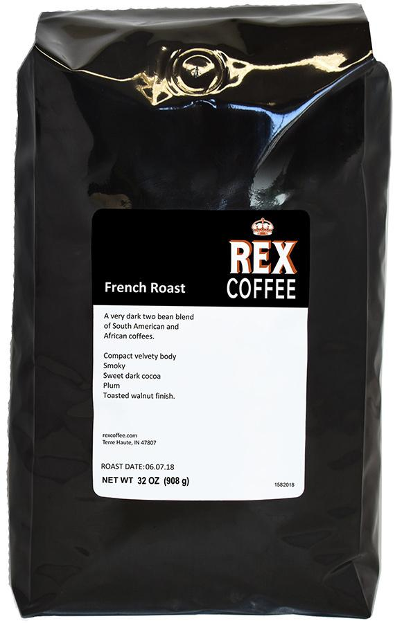 Rex Coffee 90325