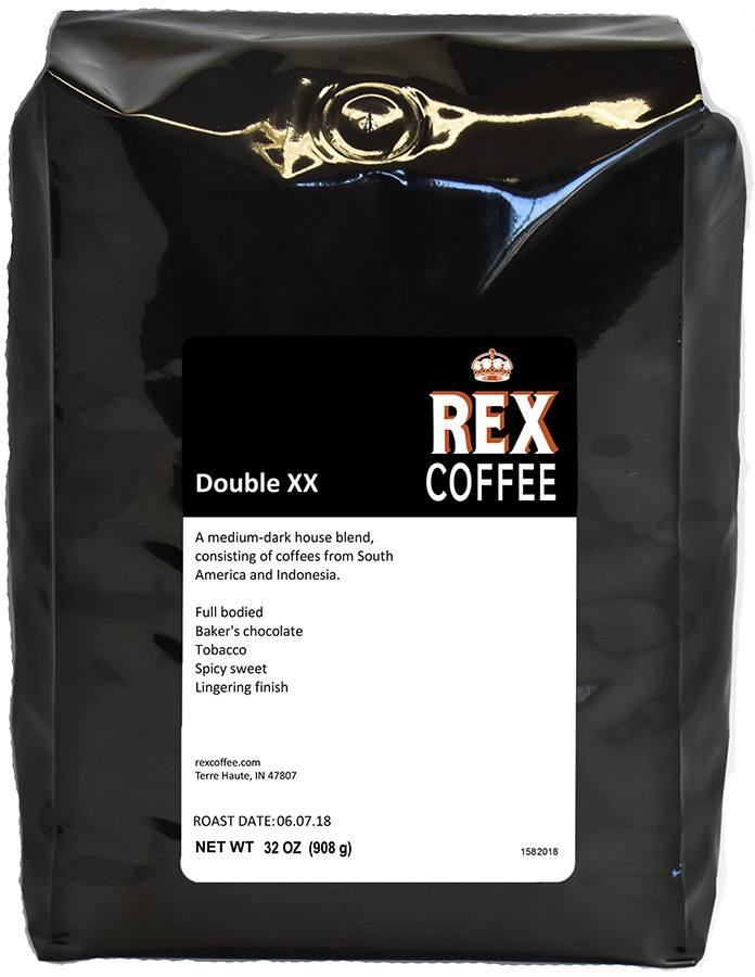 Rex Coffee 90015
