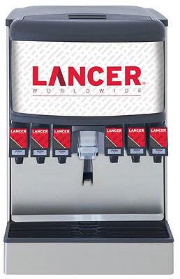 Lancer 85-4526H-101