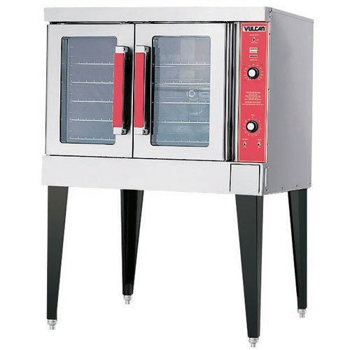 Vulcan VC4GD Natural Gas Convection Oven