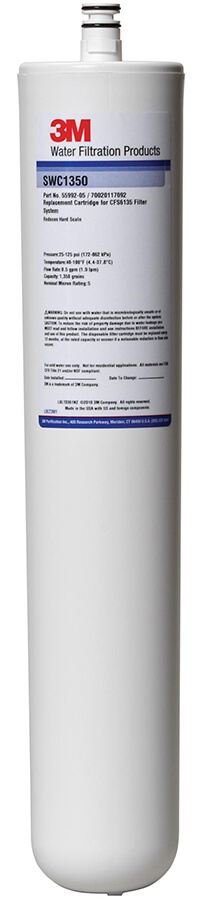 3M Water Filtration SWC1350