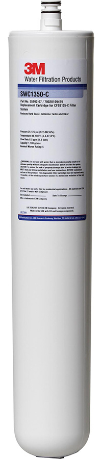 3M Water Filtration SWC1350-C