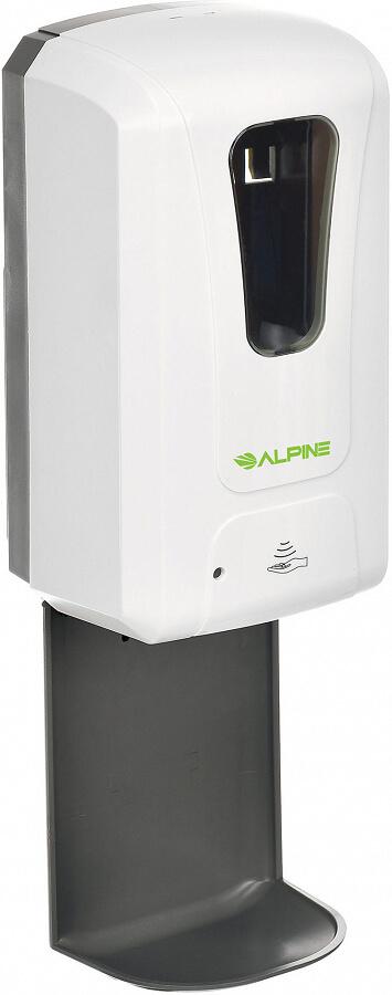 Alpine Industries 430-L-T