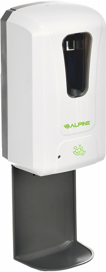 Alpine Industries 430-F-T