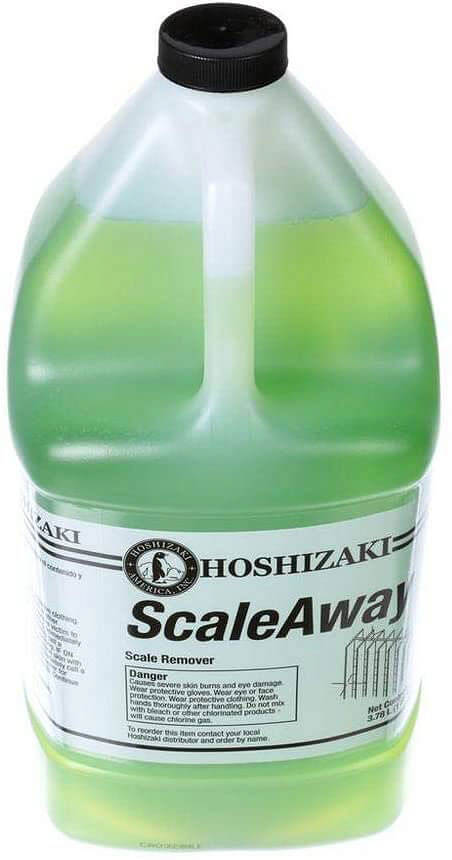 Hoshizaki ScaleAway