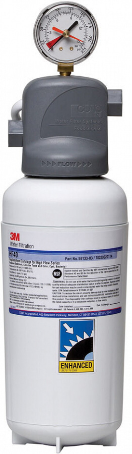3M Water Filtration BEV140