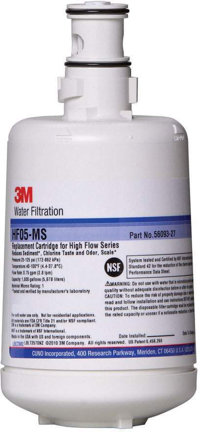 3M Water Filtration HF05-MS