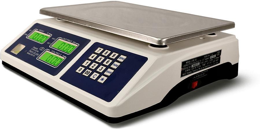 Penn Scale CM-101