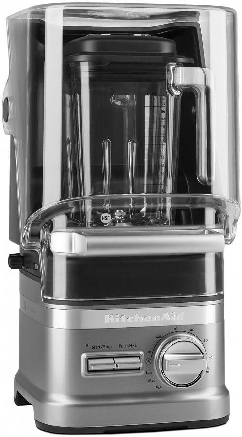 KitchenAid Commercial KSBC1B2CU