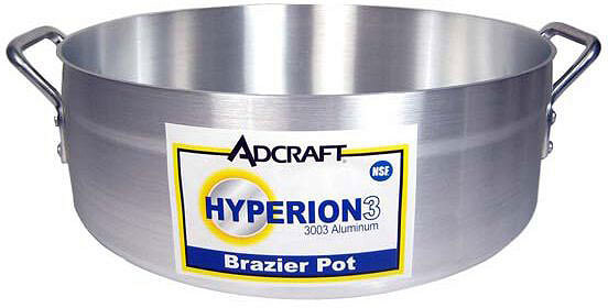 Admiral Craft H3-BR18