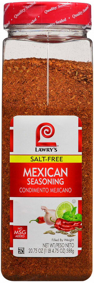Lawry's by McCormick 900513943