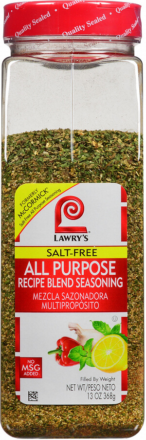 Lawry's by McCormick 900498767